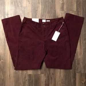 A NEW DAY Corduroy Pants PRICE FIRM